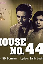 House No. 44 Poster