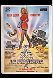 Download El gran reto - Lola la Trailera 3 (1991) Movie