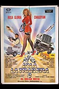 El gran reto - Lola la Trailera 3 download torrent