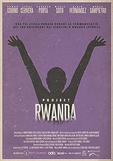 Project Rwanda (2015)