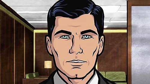 Archer: 1999: Archer Wakes Up