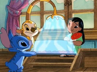 Siempre viendo la pelicula completa Lilo & Stitch: La serie - Dupe: Experiment #344, Daveigh Chase, David Ogden Stiers, Chris Sanders (2003) [720x1280] [1280x720] [480i]