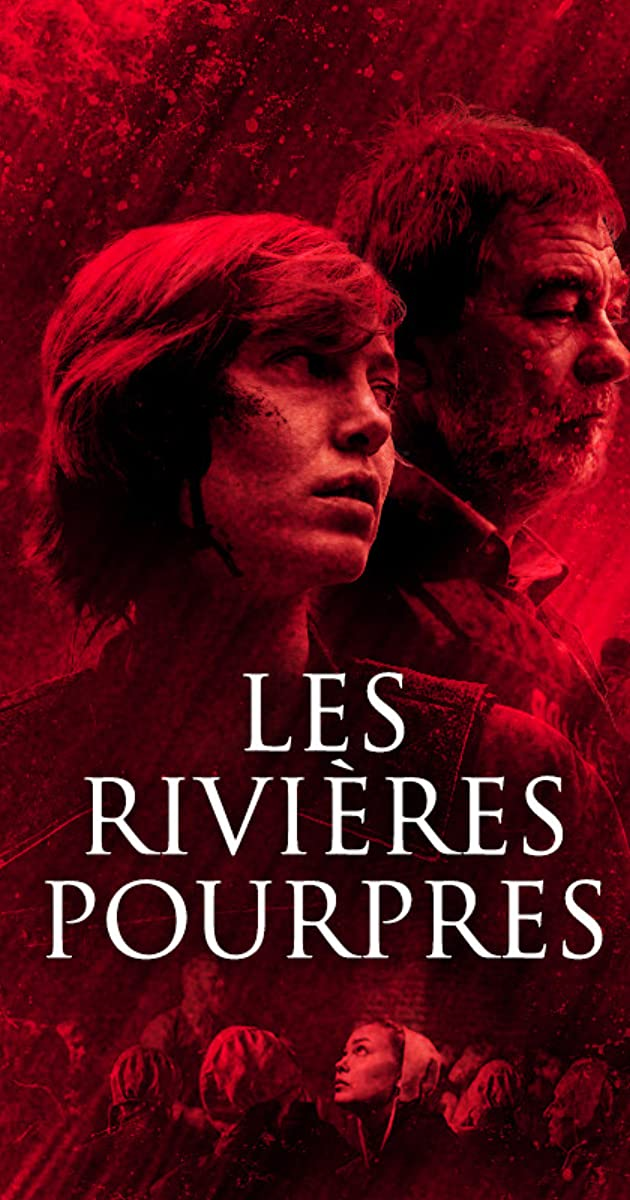 Download Les rivières pourpres or watch streaming online complete episodes of  Season2 in HD 720p 1080p using torrent