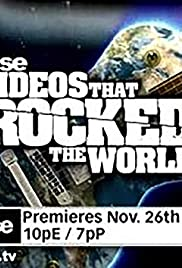 Videos That Rocked the World Poster