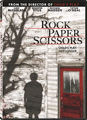 Where to stream Rock, Paper, Scissors