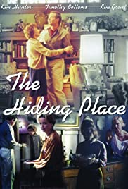 The Hiding Place Poster