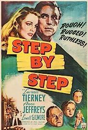 Step by Step(1946) Poster - Movie Forum, Cast, Reviews