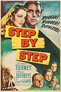 New movies downloaded Step by Step by Ted Tetzlaff [1280x960]