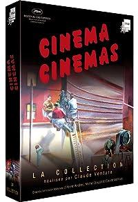 Primary photo for Cinéma cinémas