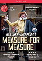 Measure for Measure from Shakespeare's Globe