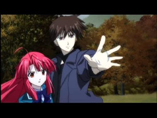 Kaze No Stigma: The Complete Series