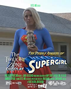 Twilight Zone: The Deadly Admirer of Supergirl 720p torrent