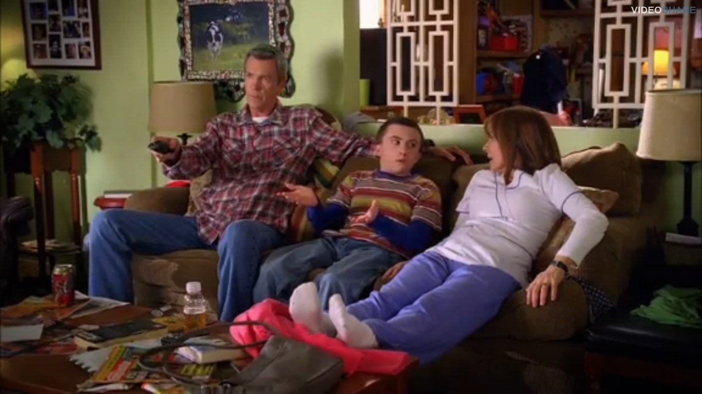 The Middle (Una Familia Modelo) 7×20 – La encuesta dice …