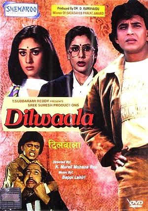 Mithun Chakraborty Dilwaala Movie
