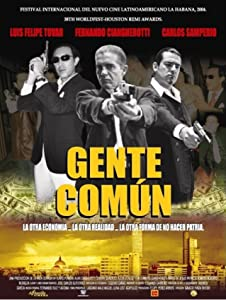 Gente comun hd full movie download