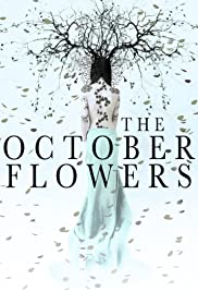 The October Flowers Poster