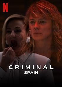 Criminal: Spainซ้อนกลอาชญากร