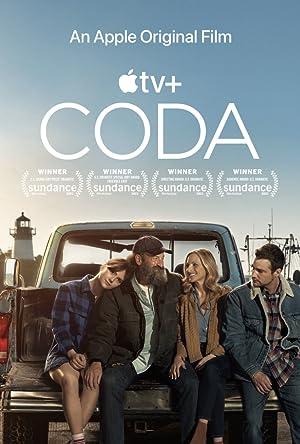 CODA - MON TV