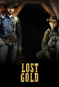 Primary photo for Lost Gold