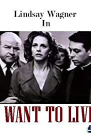 I Want to Live (1983) Poster - Movie Forum, Cast, Reviews