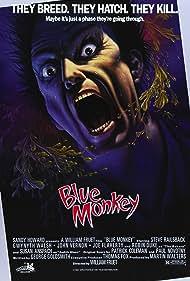 Blue Monkey (1987)