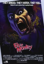 Primary image for Blue Monkey