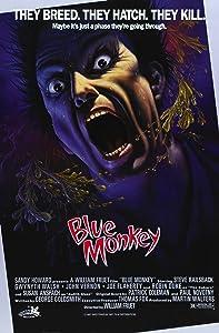 Blue Monkey Canada