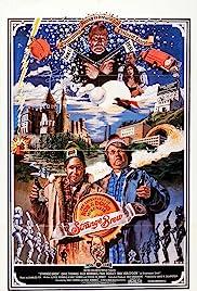 Strange Brew(1983) Poster - Movie Forum, Cast, Reviews