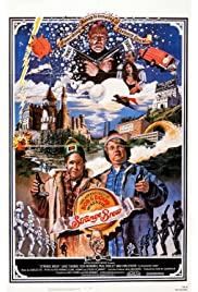 The Adventures of Bob & Doug McKenzie: Strange Brew (1983) film en francais gratuit