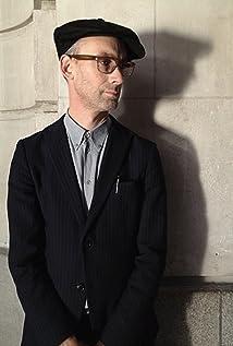 Simon Chaudoir Picture