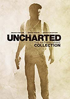 Uncharted: The Nathan Drake Collection (Video Game 2015)