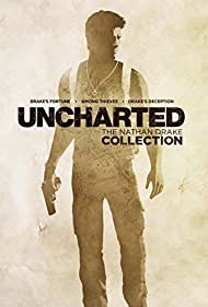 Uncharted: The Nathan Drake Collection (2015)