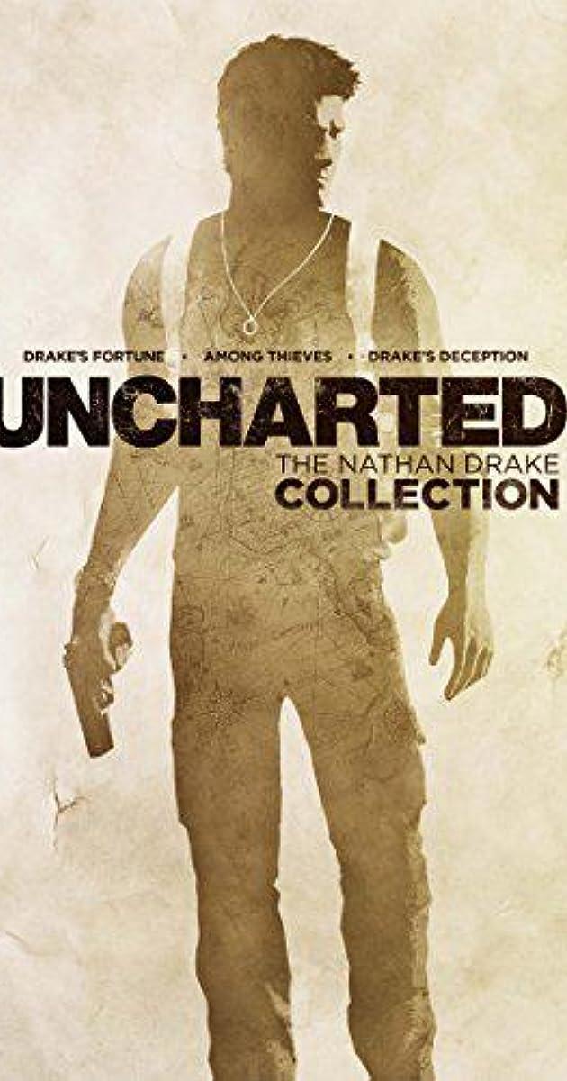Uncharted The Nathan Drake Collection Video Game 2015 Imdb