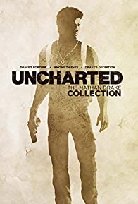 Primary photo for Uncharted: The Nathan Drake Collection
