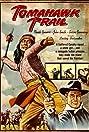 Tomahawk Trail (1957) Poster