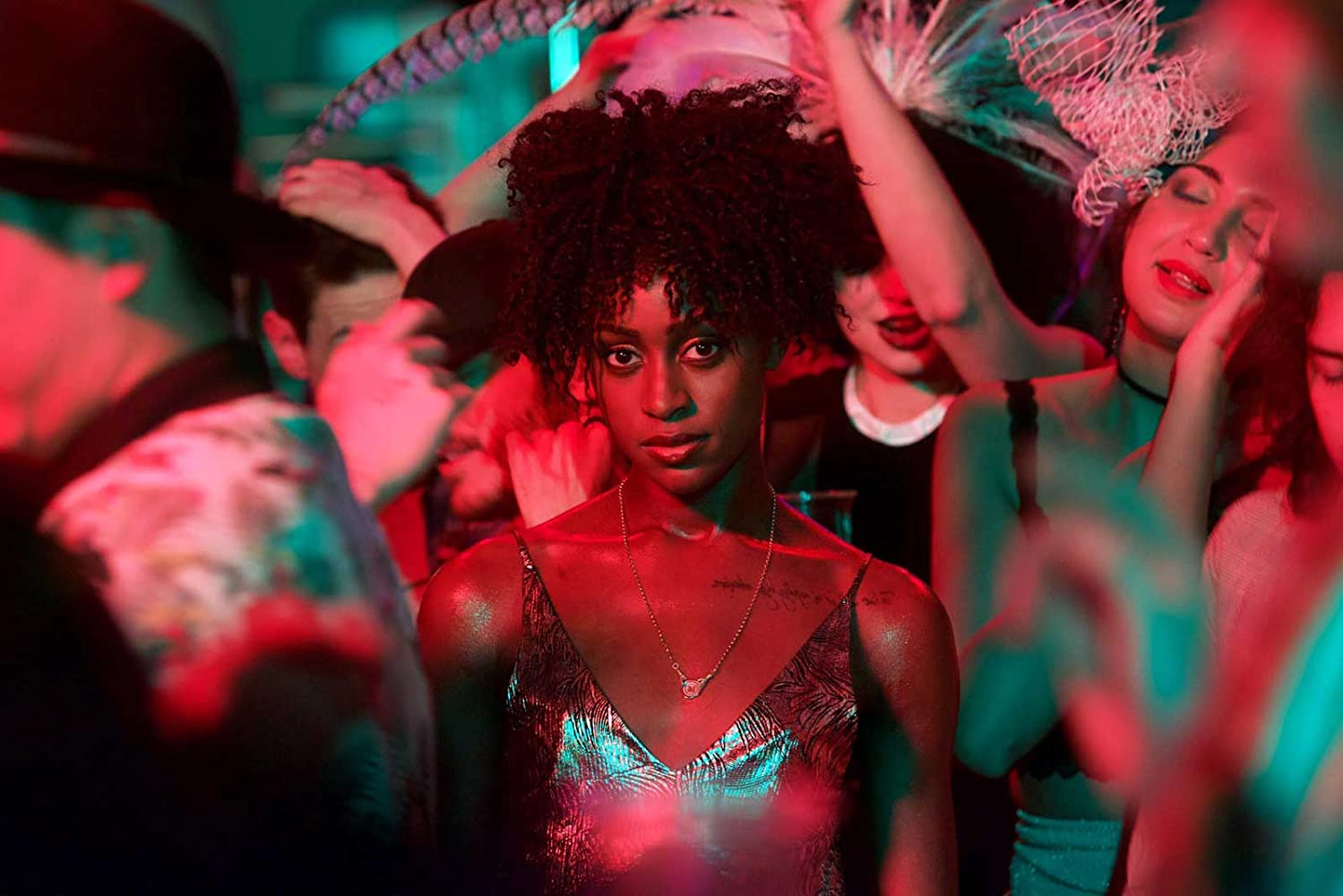 Simona Brown in Kiss Me First (2018)