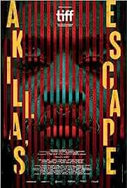Akilla's Escape (2020) HDRip English Movie Watch Online Free