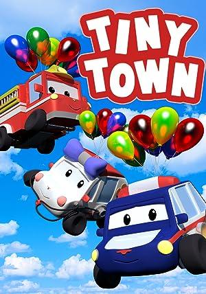 Tiny Town (2018–)