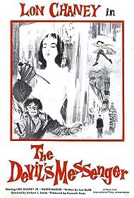 The Devil's Messenger Poster - Movie Forum, Cast, Reviews