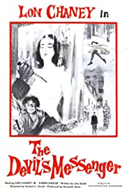 The Devil's Messenger(1961) Poster - Movie Forum, Cast, Reviews