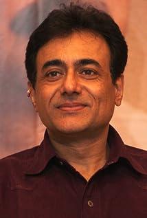 Nitish Bharadwaj Picture