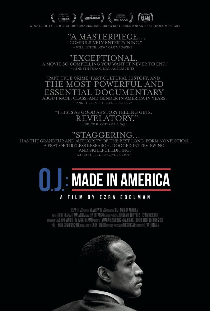 O.J. Simpson in O.J.: Made in America (2016)