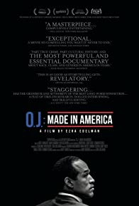 Primary photo for O.J.: Made in America