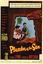 Plunder of the Sun (1953)