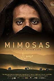 Ahmed Hammoud in Mimosas (2016)