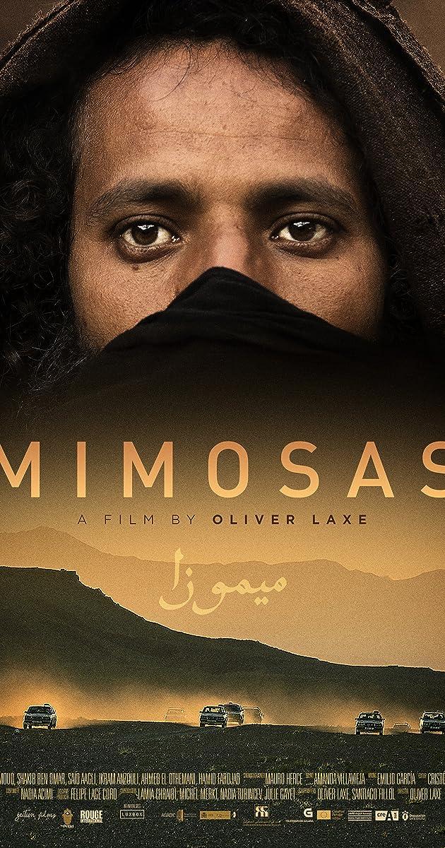 Subtitle of Mimosas