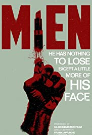 M is for Mien Poster