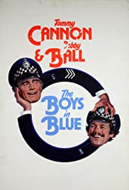 The Boys in Blue Poster