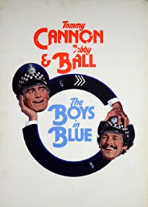 A really funny movie to watch The Boys in Blue UK [480x360]