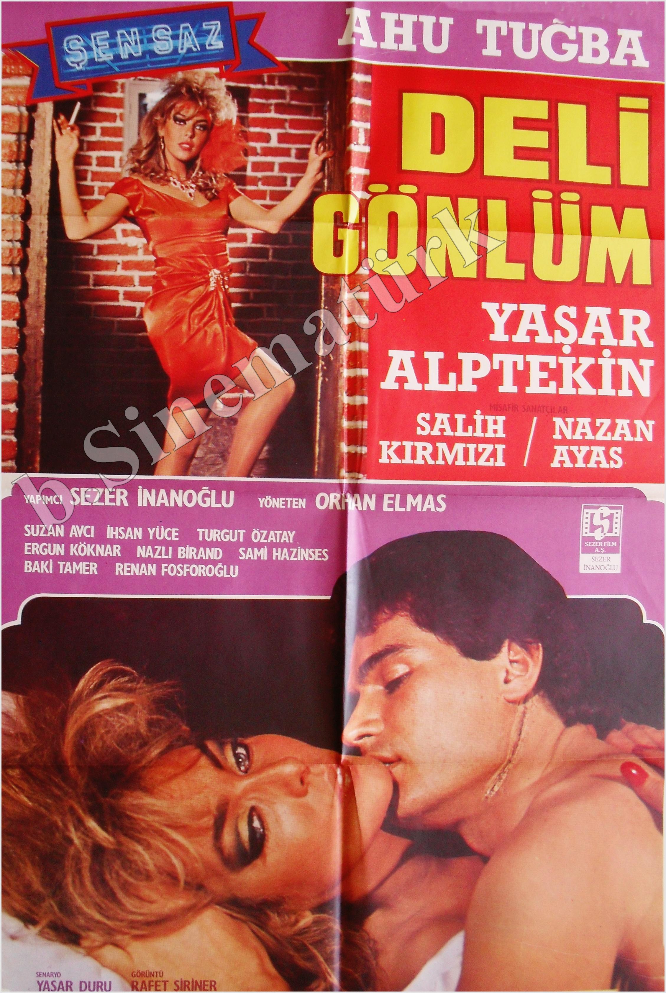 Deli gönlüm ((1987))